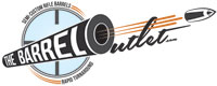 The Barrel Outlet Logo